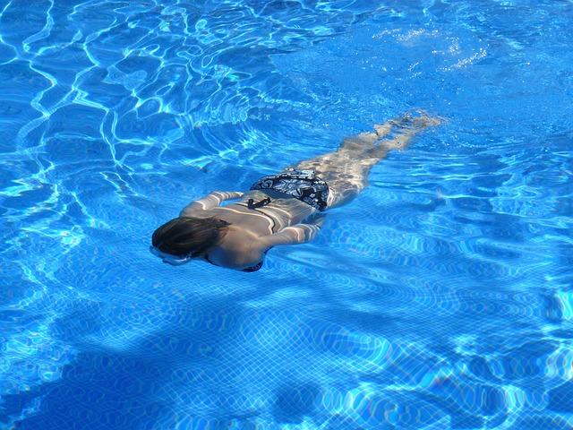 Správná volba tablet pro každý bazén