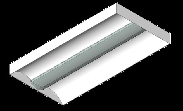 moderní světlo