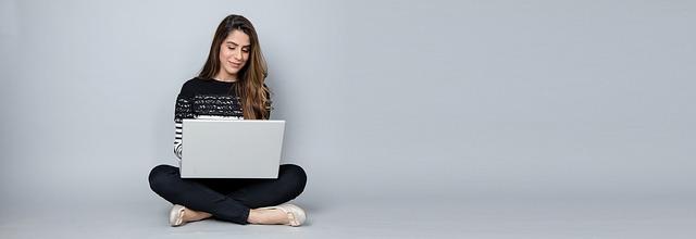 Proč být online? Je to tak snadné