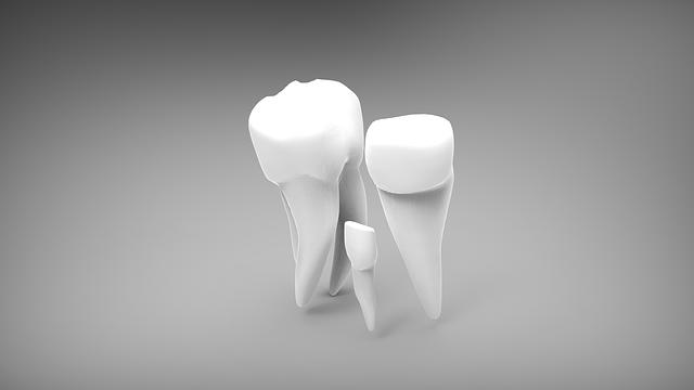 zdravé zuby po celý život