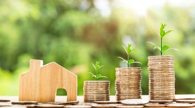 Financování bydlení pomocí hypotéky