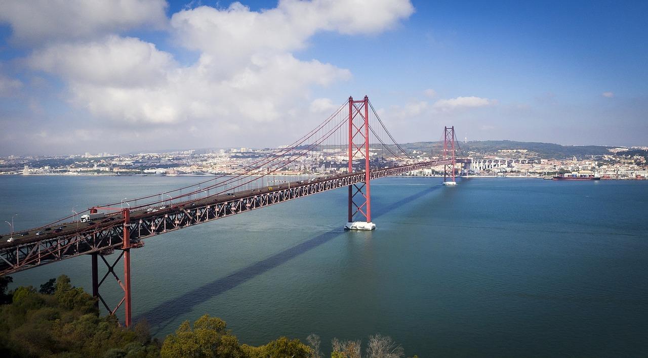 Lisabon – metropole, kde to žije