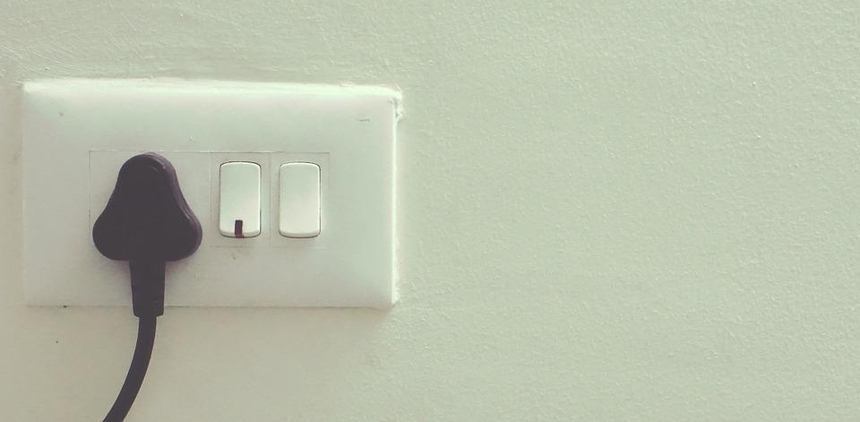 Není vypínač jako vypínač